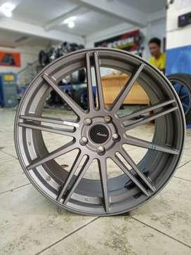 velg import N705 HSR R19X8595 H5X112 ET35 MGM