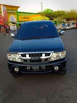 Panther LS Turbo diesel. 2012. AD. Istimewa.