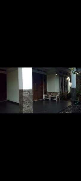 Rumah Second Asri di kavling UI?/dkt iblam tanah baru depok