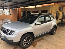 RENAULT DUSTER 110 ps RXS