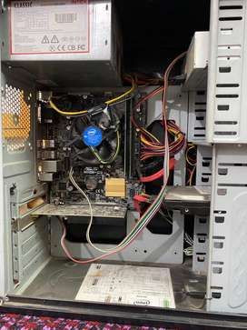 Gaming pc in good condition