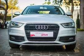 Audi A4 2.0 TDI, 2014, Diesel