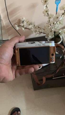Fujifilm X A-7