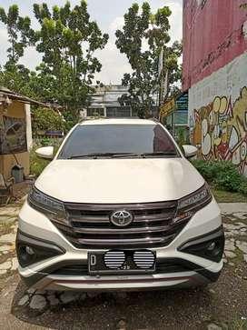 Toyota Rush 2019 Bensin