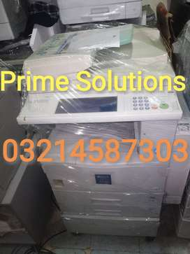Everything you need – in your Photocopier & Printer & scanner