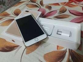 I Phone 7+ Brand New SeLed Pack