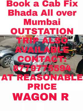BOOK A CAB AT REASONABLE PRICE ALL OVER MUMBAI
