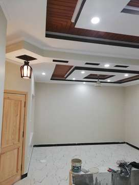 Brand new 5 marla double story house for sale on urgent basis