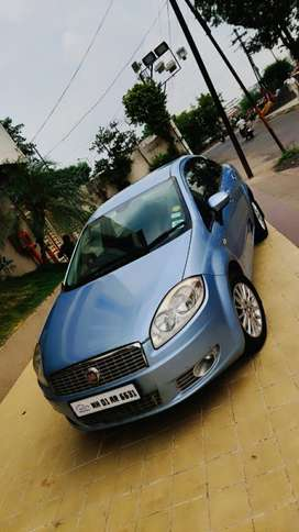 Fiat Linea Emotion Pk 1.3 MJD, 2010, Petrol