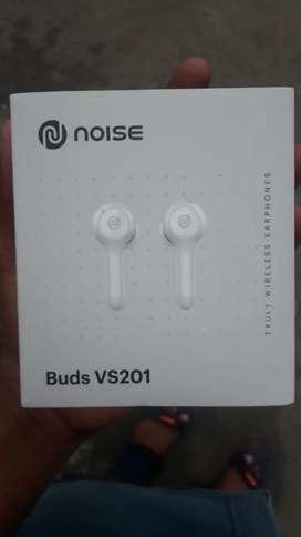 Noise vs201 true wireless earbuds
