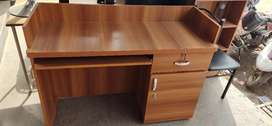 Wooden OFFICE TABLE 2+4 size all type model