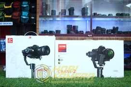 Stabilizer Auto For Kamera DSLR/Mirrorless Harga terjangkauu