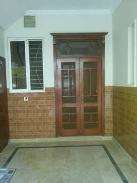 House for rent (small family)