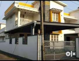5 cent 2070 sqft 4 bhk posh villa at paravur town near peruvaram