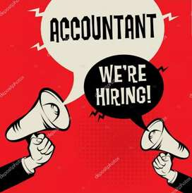 Accountants for a leading Retail Group