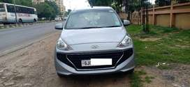 Hyundai Santa Fe 2 WD Automatic, 2019, Petrol
