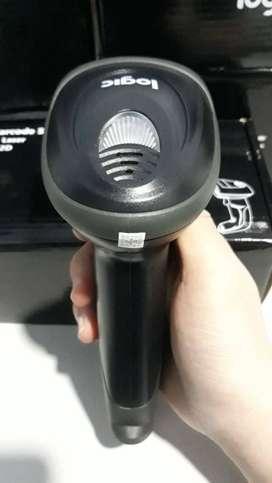 Barode Scanner Logic QR-80