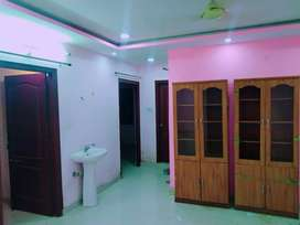 Newly constructed 3BHK SEMI FURNISHED FLATE FOR RENT