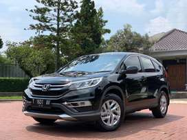 Honda CRV 100% Full Original Paint & Sangat Antik