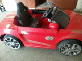 Kids Toy Car- last call for 2900rs