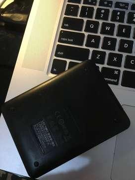 Jual HDD External Seagete 500GB murah meriah