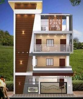 AVAILABLE 6 MARLA FLOORS DETAILS STARTING PRICE 55 LACS ONWARDS