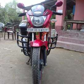 Well condition used bike .urgant sale