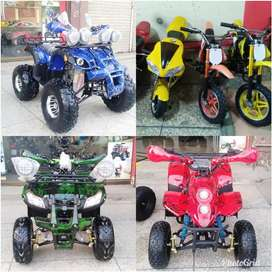 Unique collection Atv Quad 4 wheel bike available Subhan Enterprises
