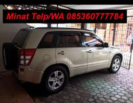 Suzuki Grand vitara Jlx Manual 2.0