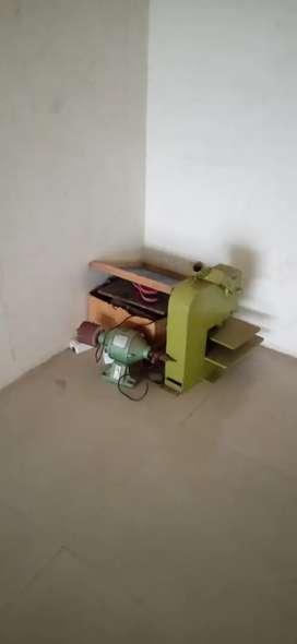 સ્લીપર બનાવવાનું મશીન