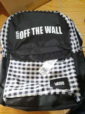 Backpack Vans Chekerboard
