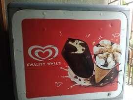 Deep Freezer(Kwality Wall's)