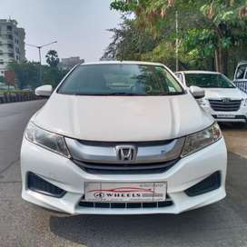 Honda City 2008-2011 1.5 E MT, 2014, Petrol