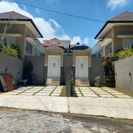 Dijual Villa Lokasi Kampial Nusa Dua Bali