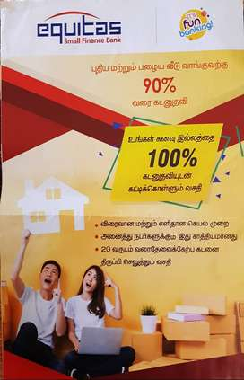 Equitas bank. . Loans available