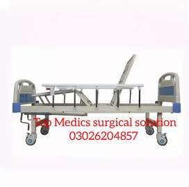Paralyzed patient Bed & wheel Chair