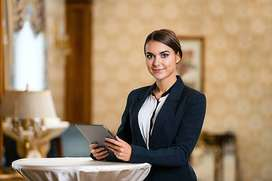 Catering supervisor/PEC Card/Floor Managers