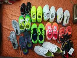 Bonanza for Sports Shoes Freak- Genuine and Imported Branded Shoes