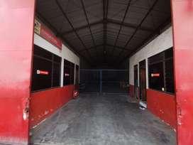 Gudang 350m2 Margomulyo Permai Siap Pakai, Bintoro the EdGe