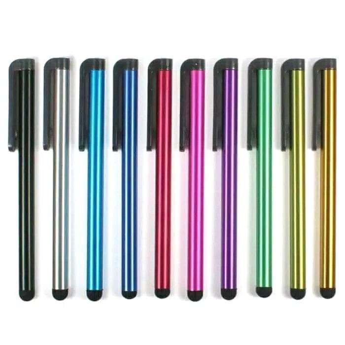 HS capacitive stylus pen utk HP touch screen android iphone