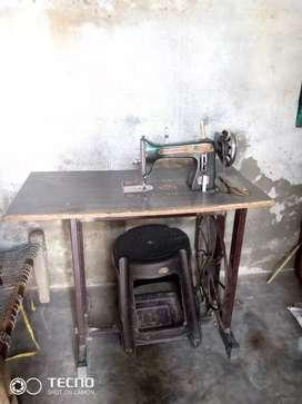 Shalimar silai machine