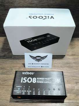 Vitoos ISO8 Power Pack Isolated Output Power Supply