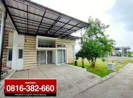 Dijual Rumah mewah 176/150 Komplek CGC Palembang