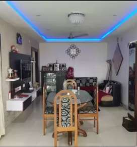 Semifurnished house for sale