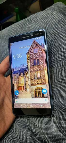 Nokia 6.1 Sell Exchange