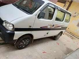 Maruti Suzuki Eeco 2014 CNG & Hybrids Good Condition