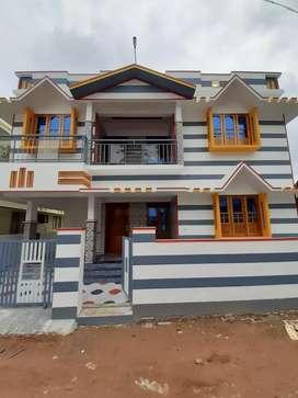 4bhk @ thirumala ( pottayil ) 90%home loan