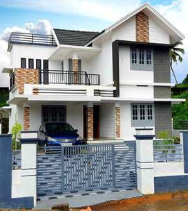 Beautiful House in Mallapally (LOAN FACILITY AVAILABLE)