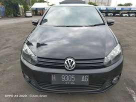 VW GOLF 1.4 TSI TH 2011