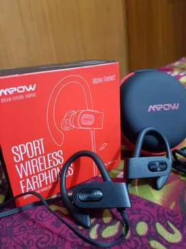 Mpow flame 2 wireless handfree